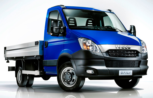 Iveco Daly