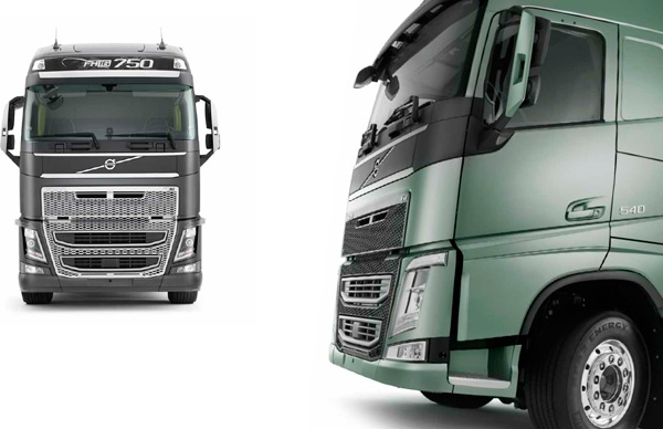 Volvo FH 2014